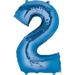 blue-foil-balloon--number-2