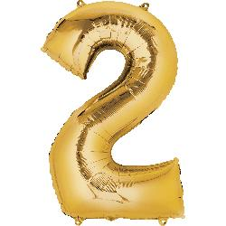 gold-foil-balloon--number-2