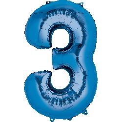 blue-foil-balloon--number-3
