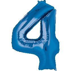 blue-foil-balloon--number-4