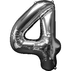 silver-foil-balloon--number-4