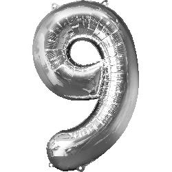 silver-foil-balloon--number-9