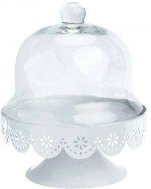 white-cake-stand-and-dome