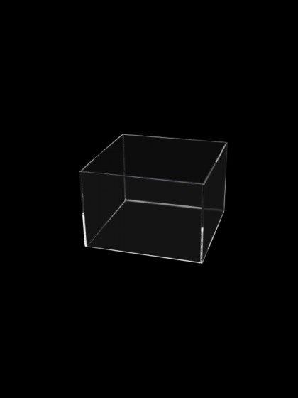 clear-square-box-medium