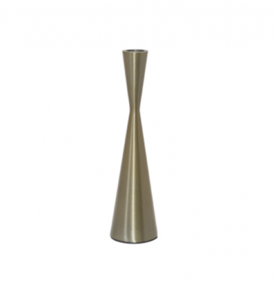 gold-single-candle-stick-23cm
