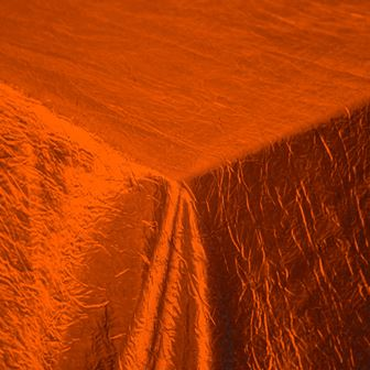 tablecloth-crushed-taffeta-burnt-orange