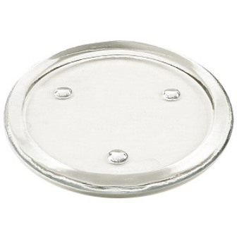 flat-glass-candle-plate