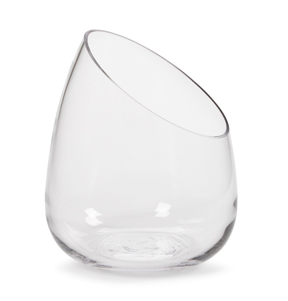 slanted-glass-vase