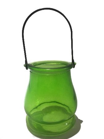 glass-green-hanging-lantern