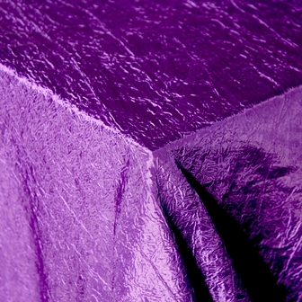 tablecloth-crushed-taffeta-purple