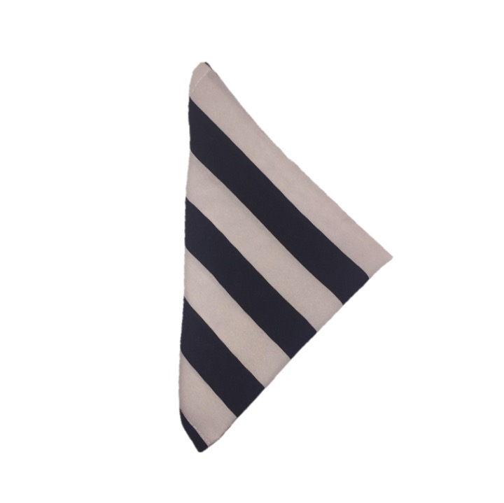 white-and-black-stripe-napkin