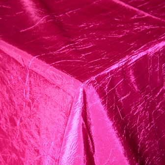 tablecloth-crushed-taffeta-pink