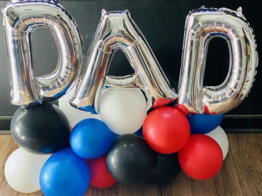 dad-balloon-bouquet