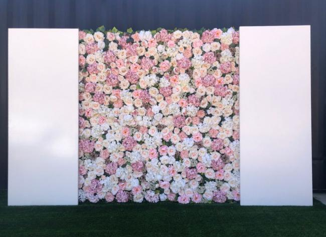 blush-pink-flower-wall-with-2-panels
